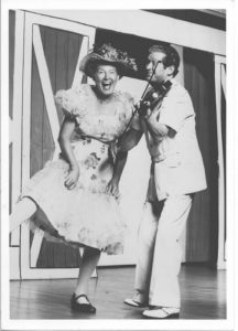 Minnie Pearl and Roy Acuff, Tennessee music, Tennessee politics, Tennessee heritage and more from the Tennessee Historical Society.