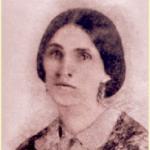 Eliza Allen, ca. 1860