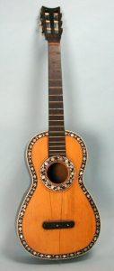ELiza Allen's Guitar